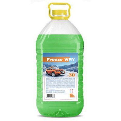 nezamerzaika freezeway 30g 400x400 - Незамерзайка 'Freeze Way' -35