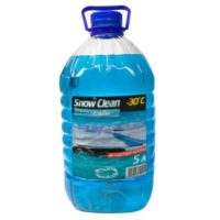nezamerzajka snow clean 30 1 200x200 - Незамерзайка 'Snow Clean' -10ºС